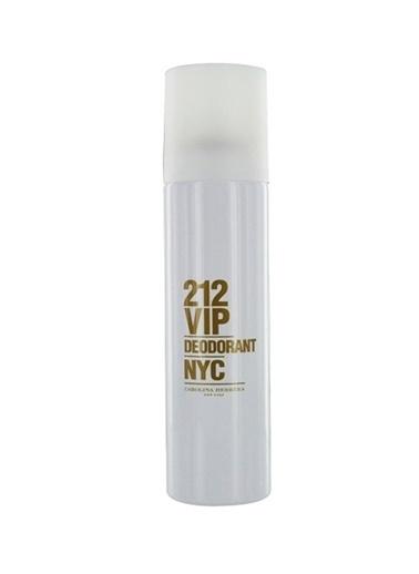 Carolina Herrera 212 Vıp Deodorant Ns 150Ml Renksiz